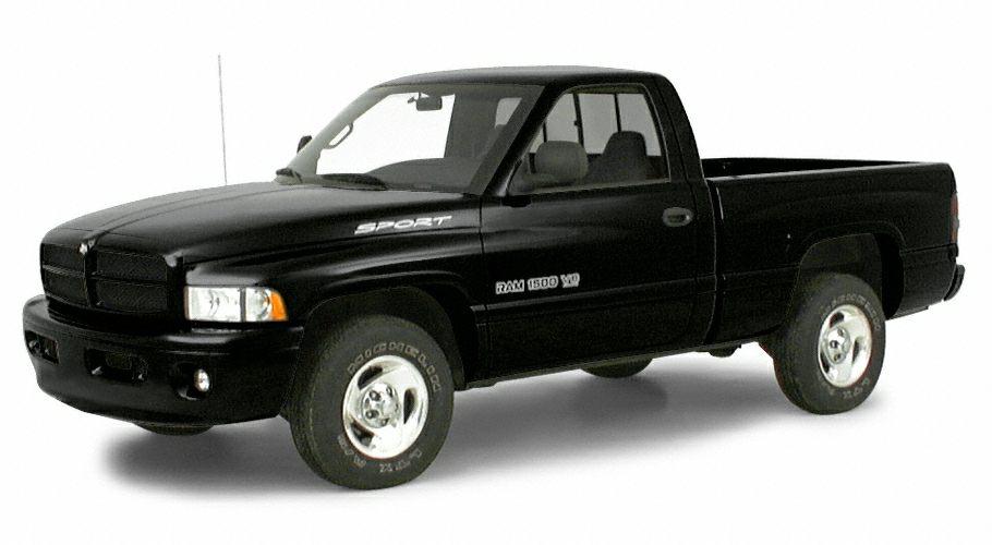 2000 Dodge Ram 1500 SLT Regular Cab Pickup for sale in Warren for $3,995 with 160,701 miles.