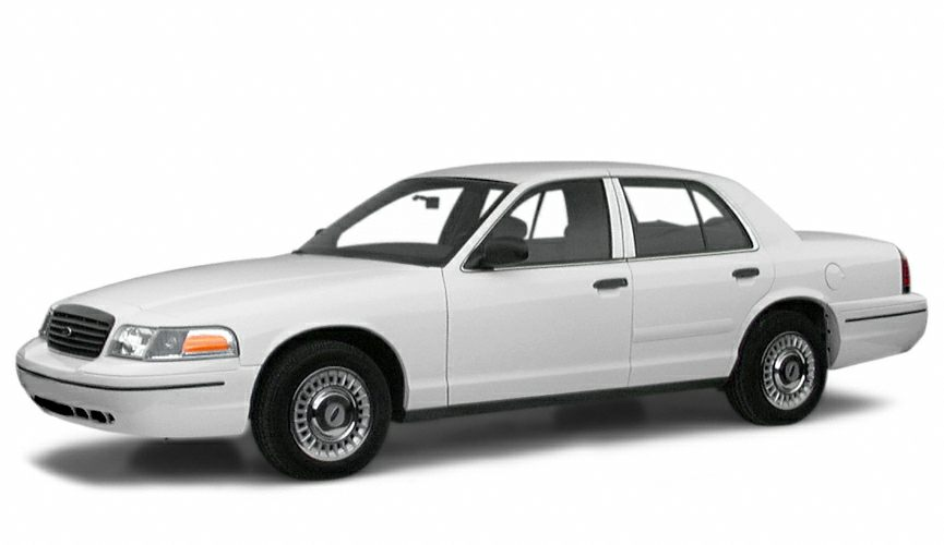 2000 Ford Crown Victoria Sedan for sale in Asheboro for $6,980 with 57,902 miles