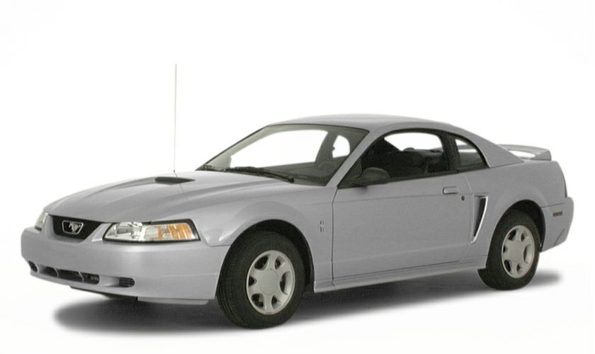 2000 Ford Mustang Convertible for sale in Lafayette for $0 with 109,060 miles