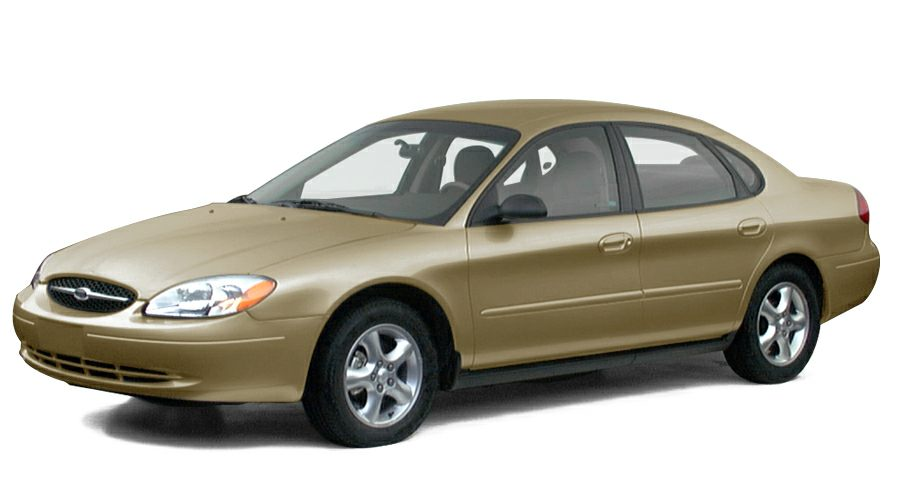 2000 Ford Taurus LX Sedan for sale in Batesville for $2,600 with 0 miles