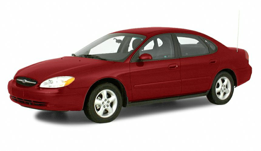 2000 Ford Taurus SE Sedan for sale in Greer for $4,500 with 256,415 miles.