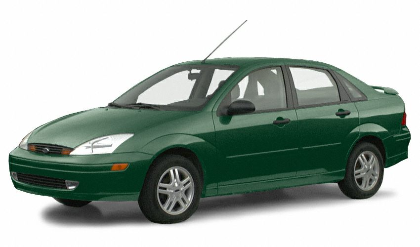 2000 Ford Focus SE Wagon for sale in Altoona for $4,995 with 177,960 miles.