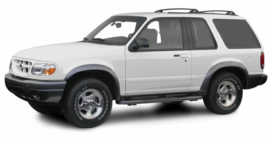 2000 Ford Explorer Sport SUV for sale in Minneapolis for $1,991 with 107,817 miles.