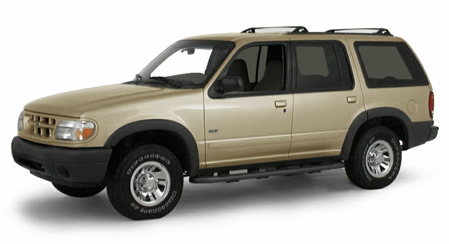 2000 Ford Explorer XLS SUV for sale in West Memphis for $1,015 with 226,253 miles