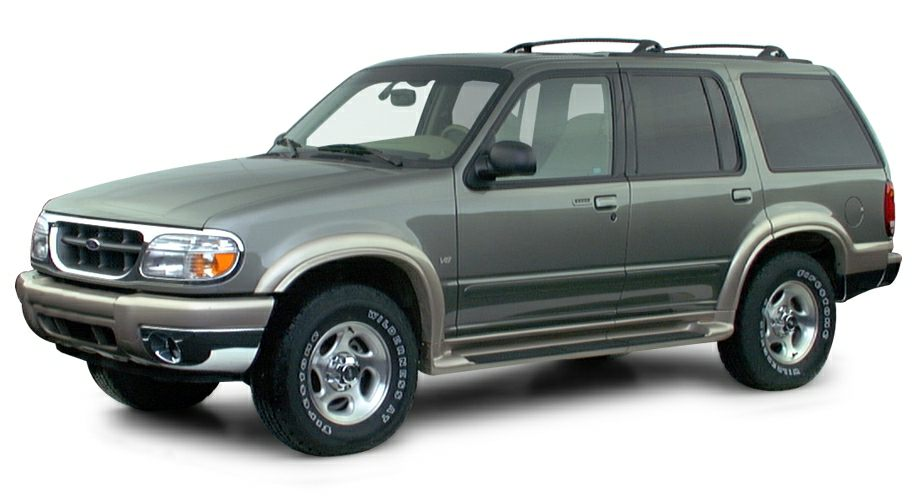 2000 Ford Explorer Eddie Bauer SUV for sale in Moyock for $4,500 with 153,038 miles.