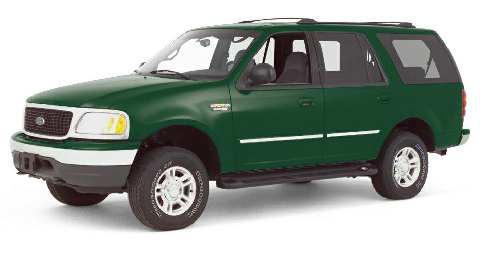 2000 Ford Expedition XLT SUV for sale in Waxahachie for $0 with 229,387 miles