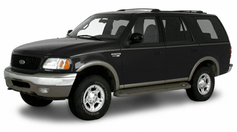 2000 Ford Expedition Reviews Specs And Prices Cars Com