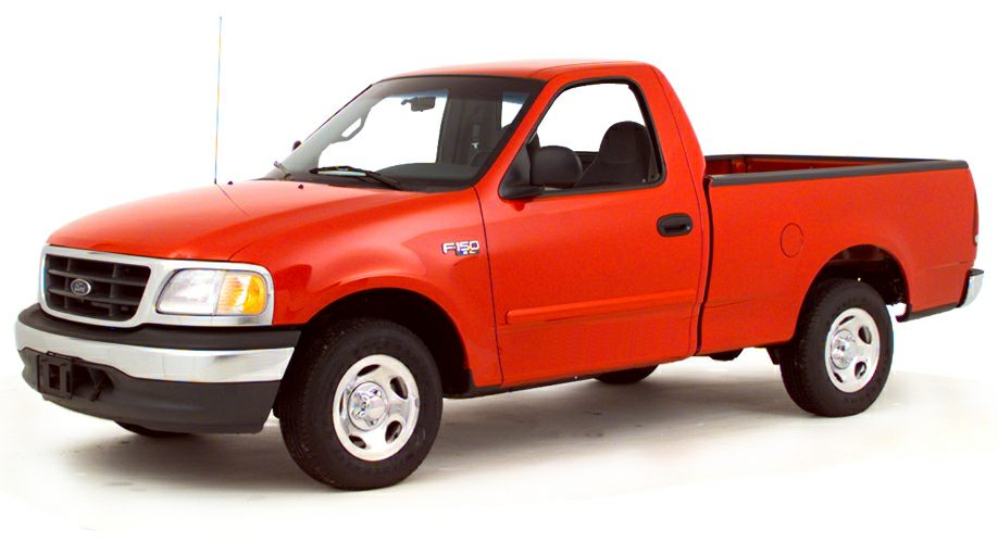 2000 Ford F150 XL Extended Cab Pickup for sale in Fort Worth for $3,900 with 153,277 miles.