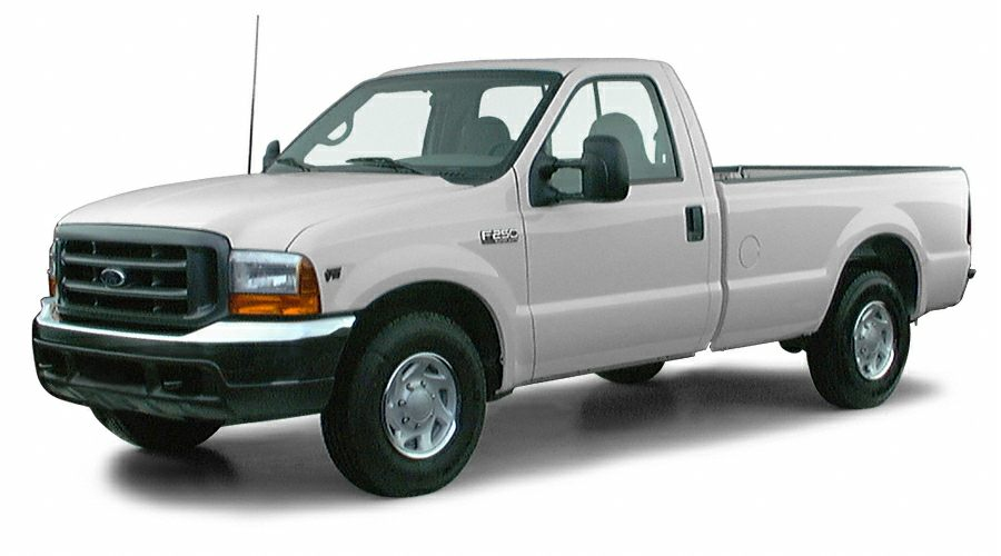 2000 Ford F250 Lariat Super Duty Regular Cab Pickup for sale in Aledo for $12,990 with 67,967 miles.