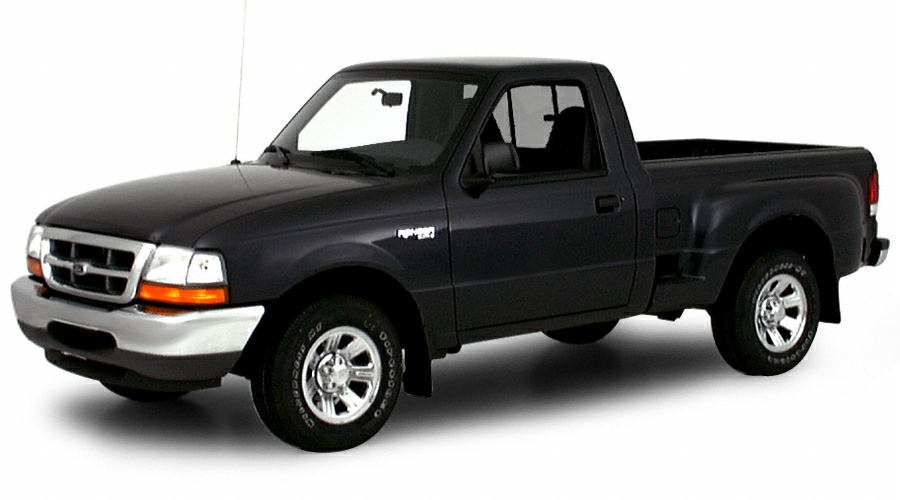 Used 2000 Ford Ranger For Sale At Ramsey Corp Vin 1ftzr15v5ypa09027