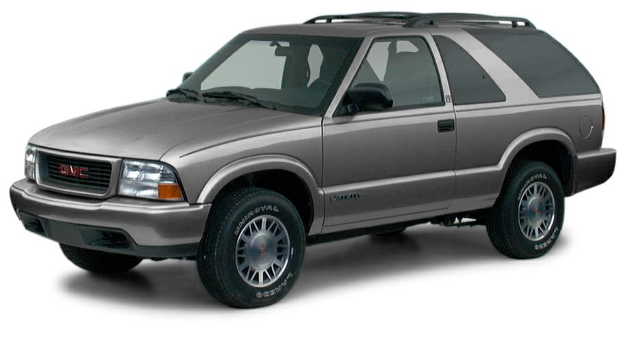 2000 GMC Jimmy SUV for sale in Jasper for $2,000 with 186,621 miles