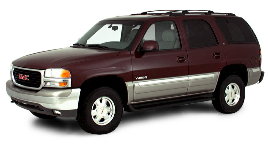 2000 GMC Yukon SLE SUV for sale in Brownsville for $5,168 with 243,116 miles.