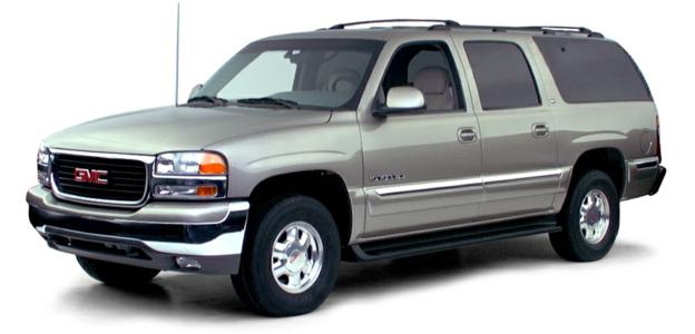 2000 GMC Yukon XL 1500