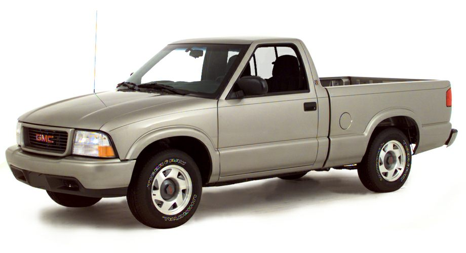 2000 GMC Sonoma SLS Extended Cab Pickup for sale in Dover for $7,875 with 149,974 miles
