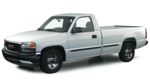 2000 GMC Sierra 1500