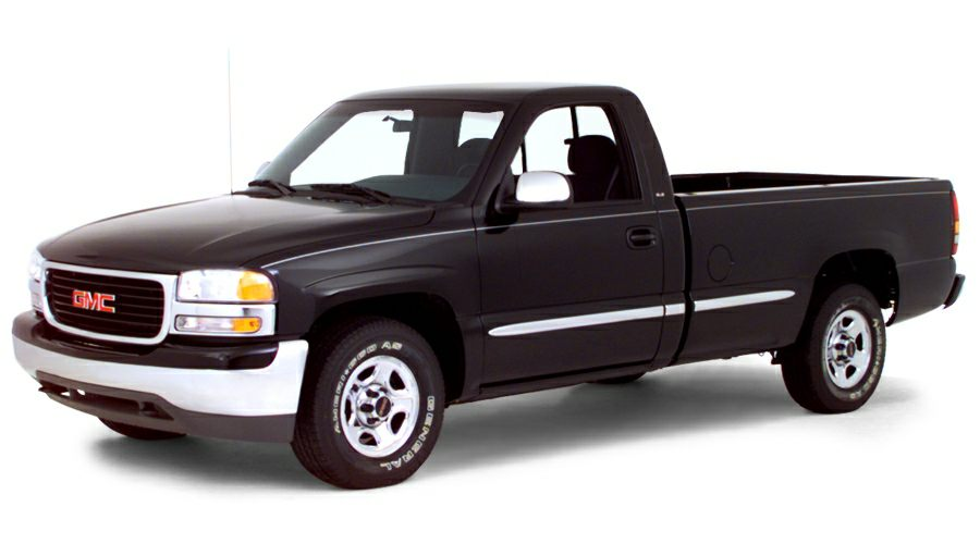 2000 GMC Sierra 1500 SLE Extended Cab Pickup for sale in Valdosta for $9,950 with 128,789 miles