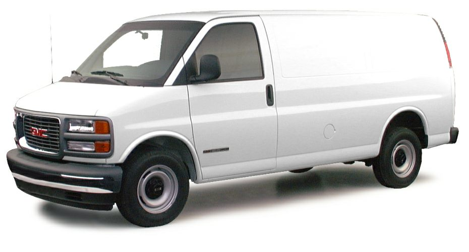 2000 GMC Savana 2500 Cargo Cargo Van for sale in Somerville for $3,997 with 193,321 miles