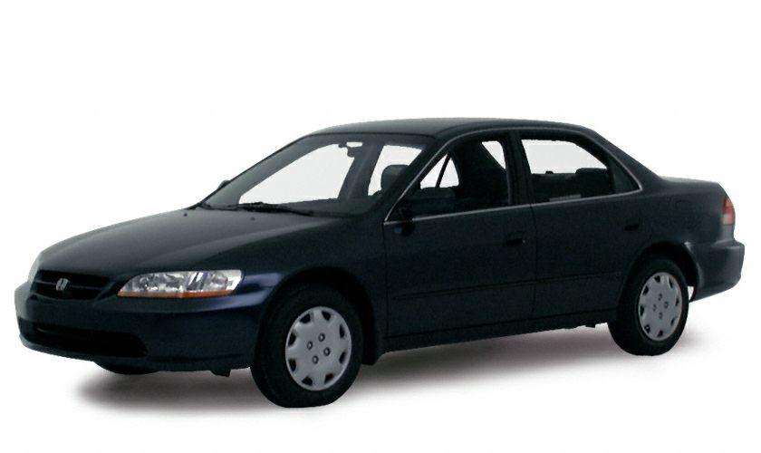2000 Honda Accord LX Sedan for sale in Mableton for $3,999 with 124,464 miles