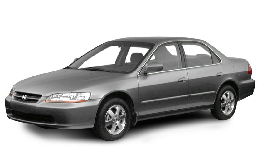 2000 Honda Accord SE Sedan for sale in Coventry for $4,995 with 109,060 miles