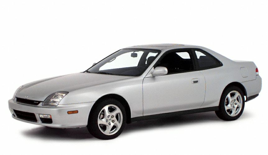 2000 Honda Prelude Coupe for sale in Naperville for $4,991 with 156,000 miles