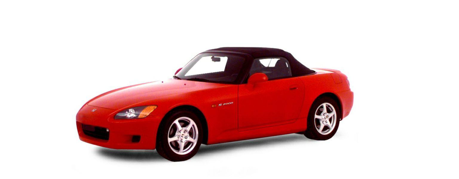 2009 Honda S2000 Review Autos Post