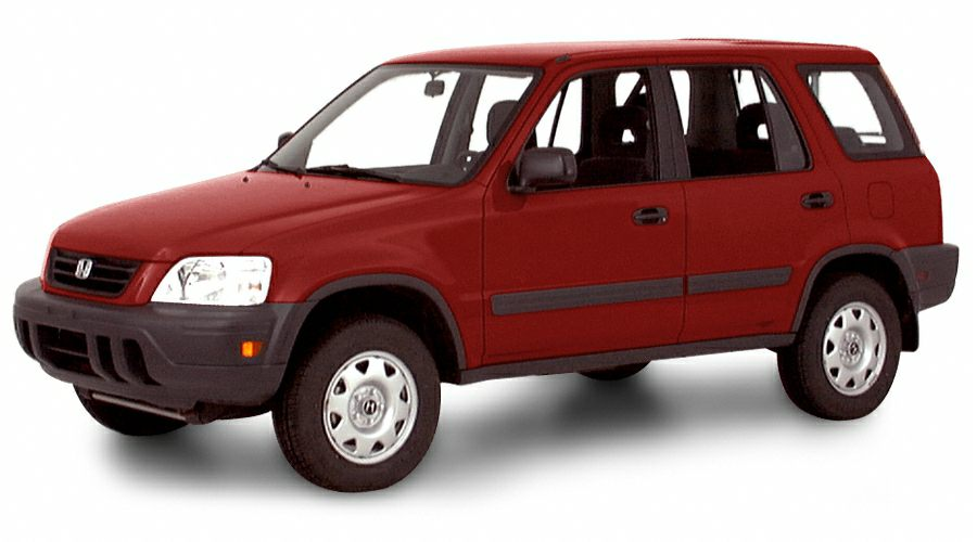 2000 Honda CR-V LX SUV for sale in Morgantown for $4,995 with 133,563 miles
