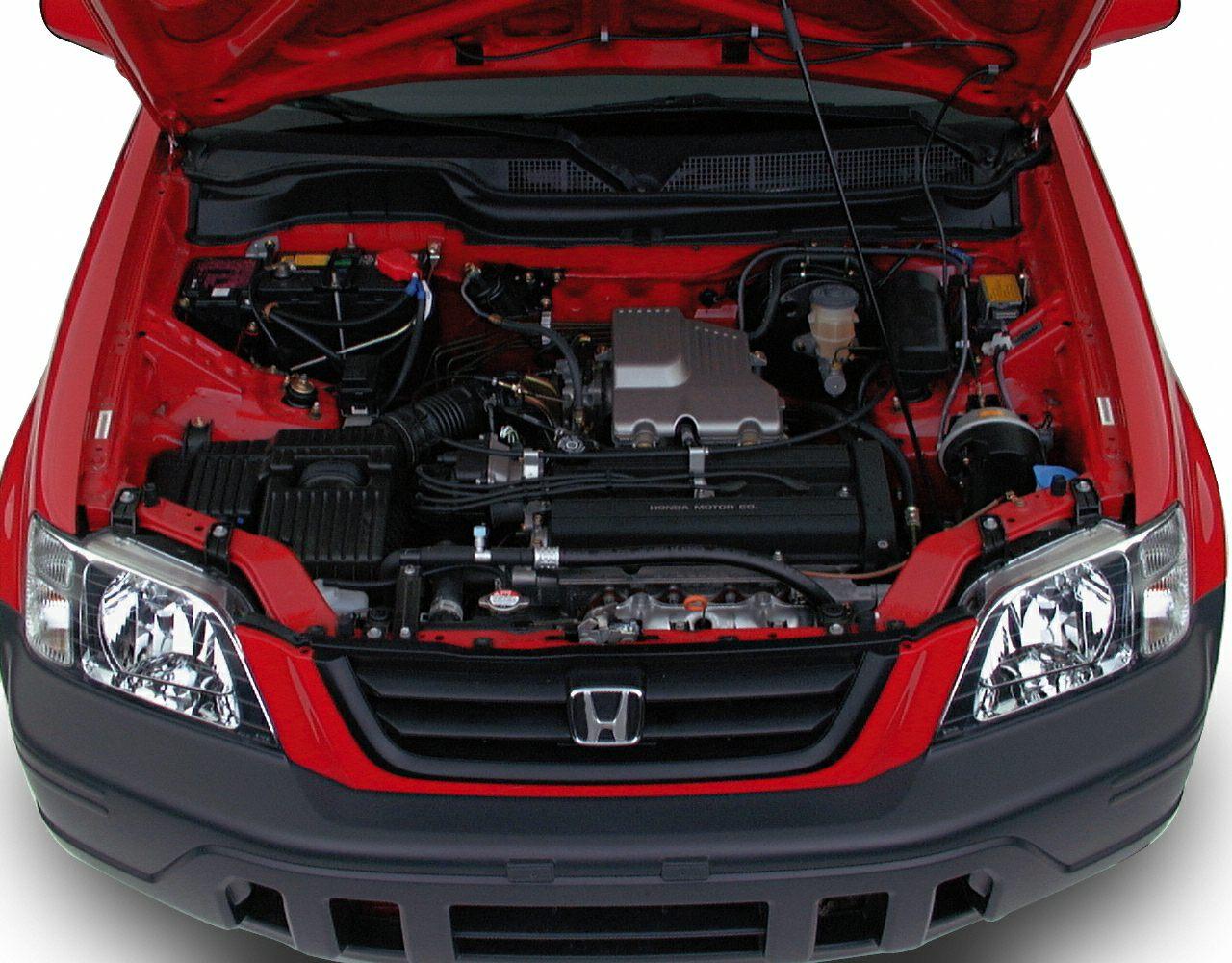2000 Honda Cr V Reviews Specs And Prices Cars Com