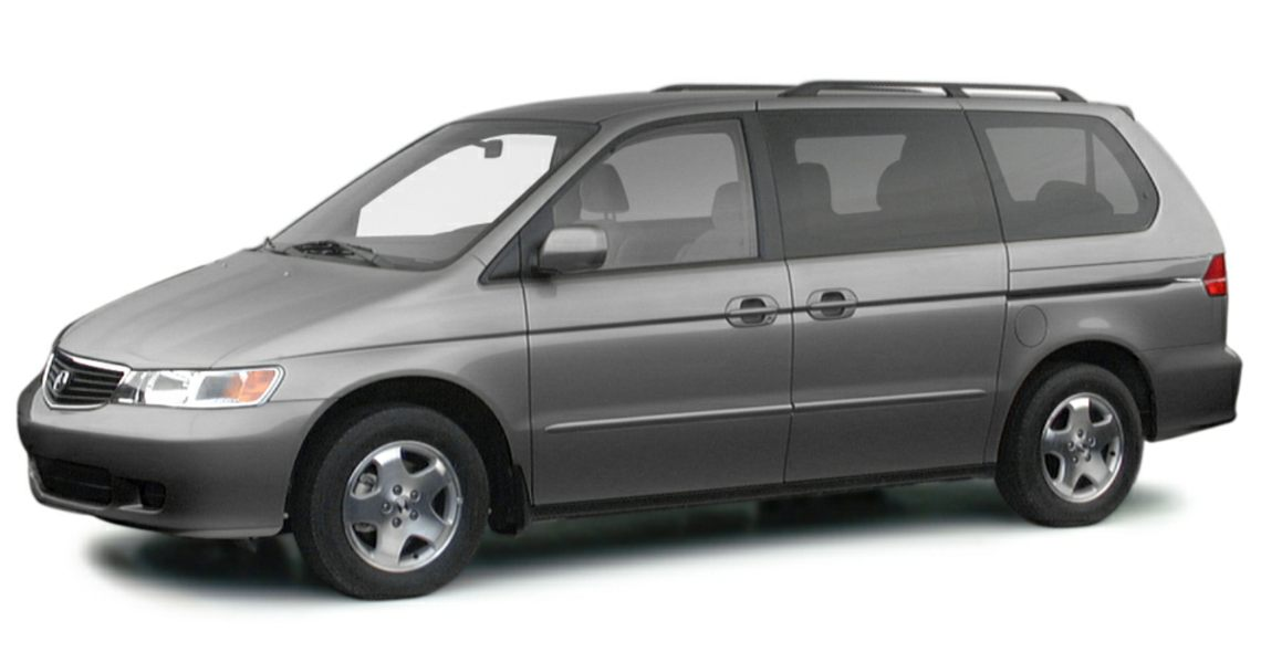 2000 honda odyssey reviews specs and prices for Honda car 2000