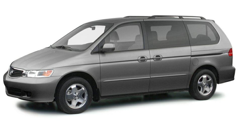 2000 Honda Odyssey Reviews Specs And Prices Cars Com