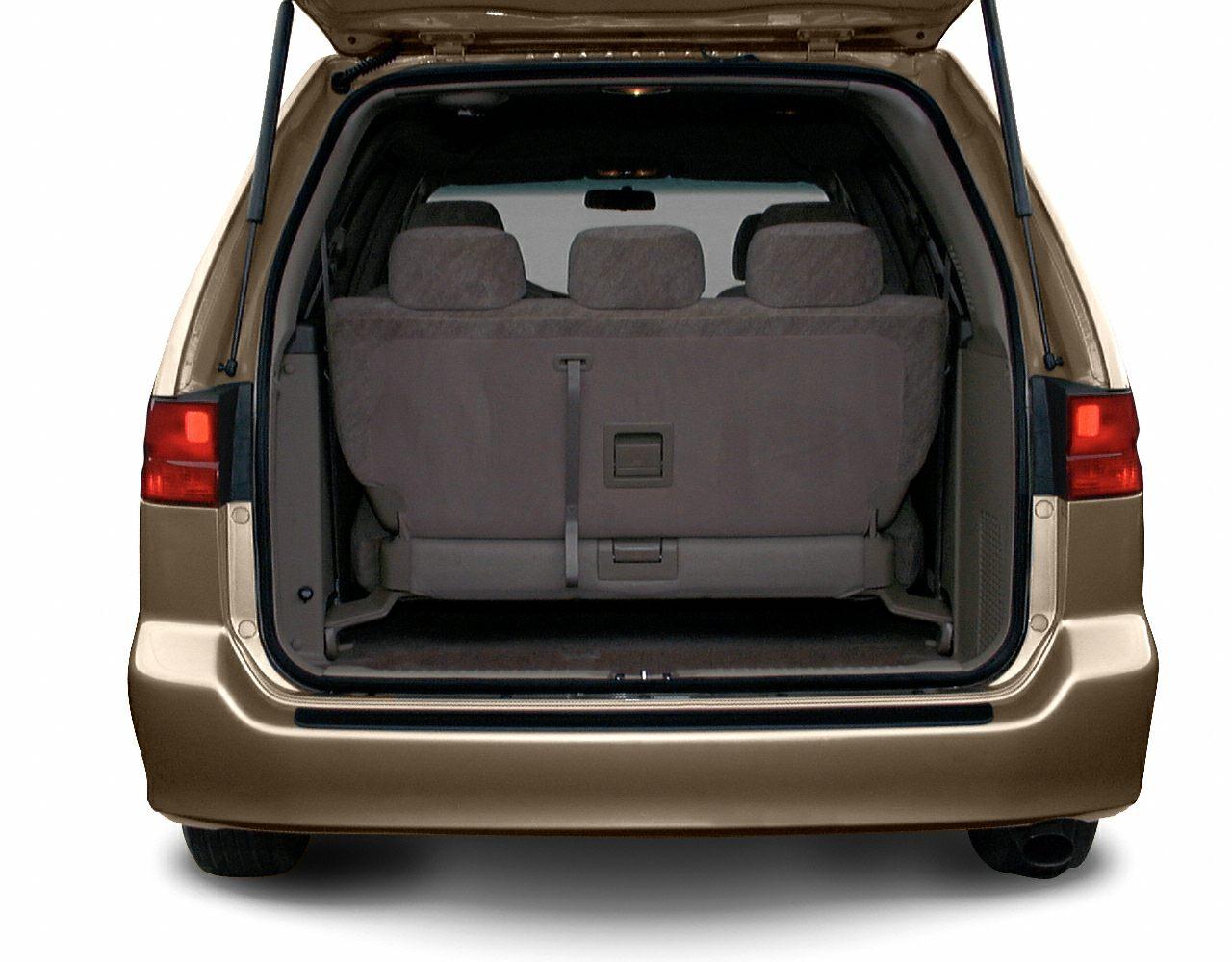 2000 Honda Odyssey Reviews, Specs and Prices   Cars.com
