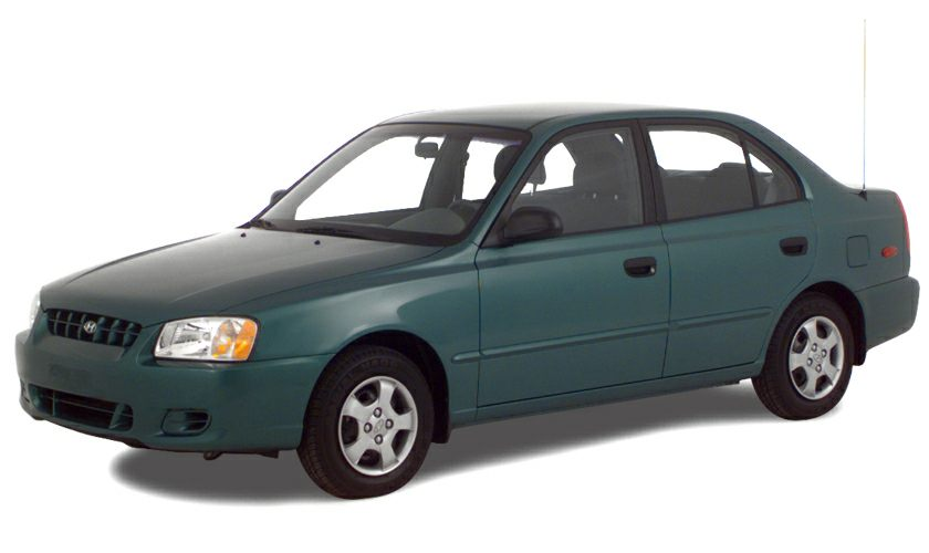 2000 Hyundai Accent Reviews Specs And Prices Cars Com