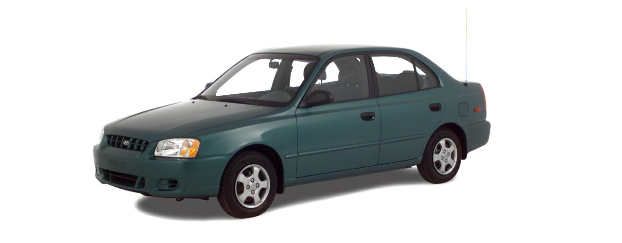 2000 Hyundai Accent Reviews Specs And Prices Cars Com