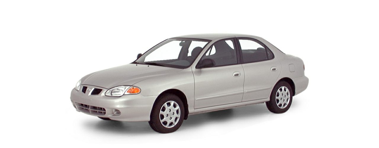 2000 Hyundai Elantra Reviews Specs And Prices Cars Com