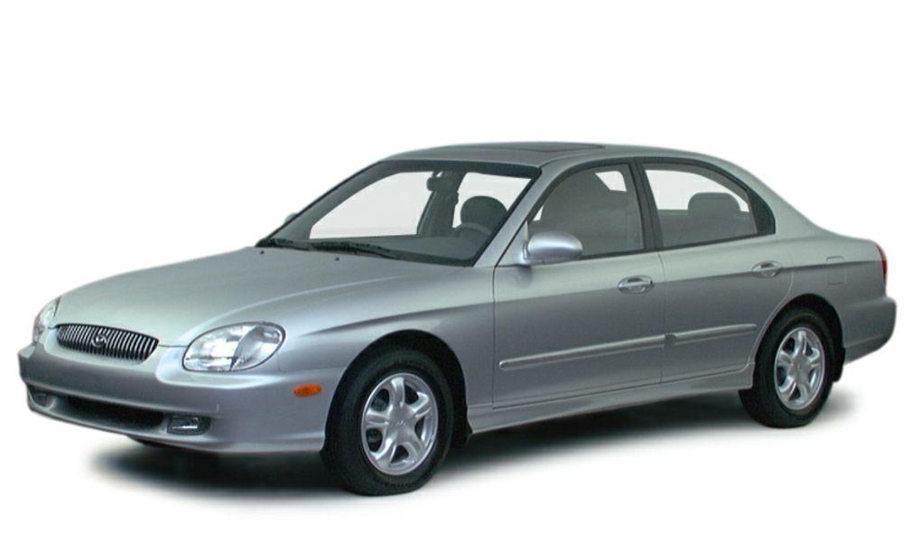 2000 Hyundai Sonata Reviews Specs And Prices Cars Com