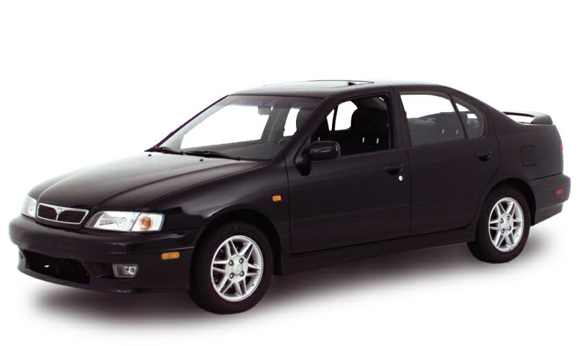 2000 Infiniti G20 Sedan for sale in Chicago for $1,995 with 1 miles.