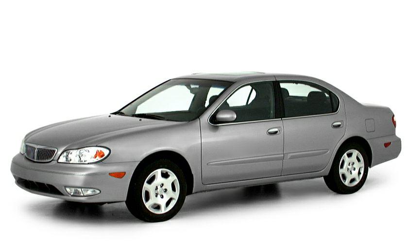 2000 Infiniti I30 Sedan for sale in Albertville for $5,995 with 182,600 miles.