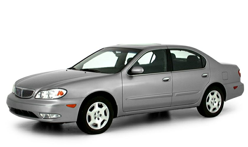 2000 Infiniti I30 Specs Pictures Trims Colors Cars Com