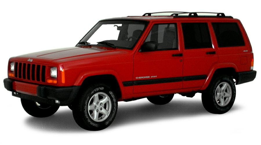 2000 Jeep Cherokee Sport SUV for sale in Taylor for $3,995 with 136,170 miles