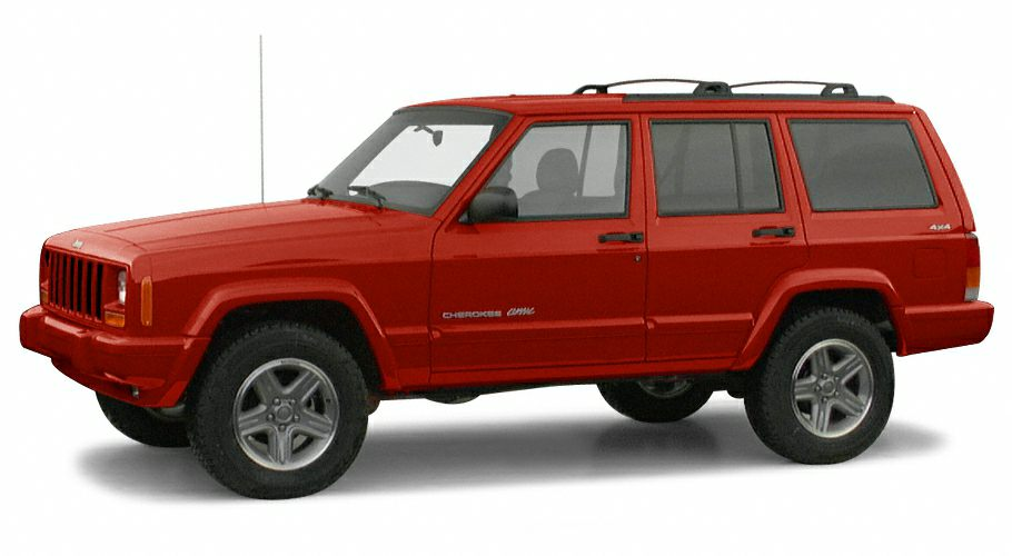 2000 Jeep Cherokee Classic SUV for sale in Attleboro for $3,995 with 138,963 miles