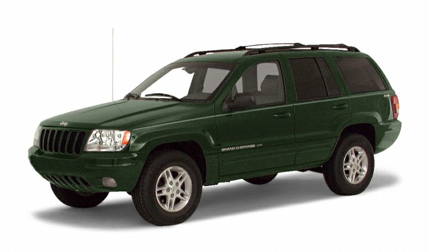 2000 Jeep Grand Cherokee Limited SUV for sale in Columbus for $1,994 with 0 miles