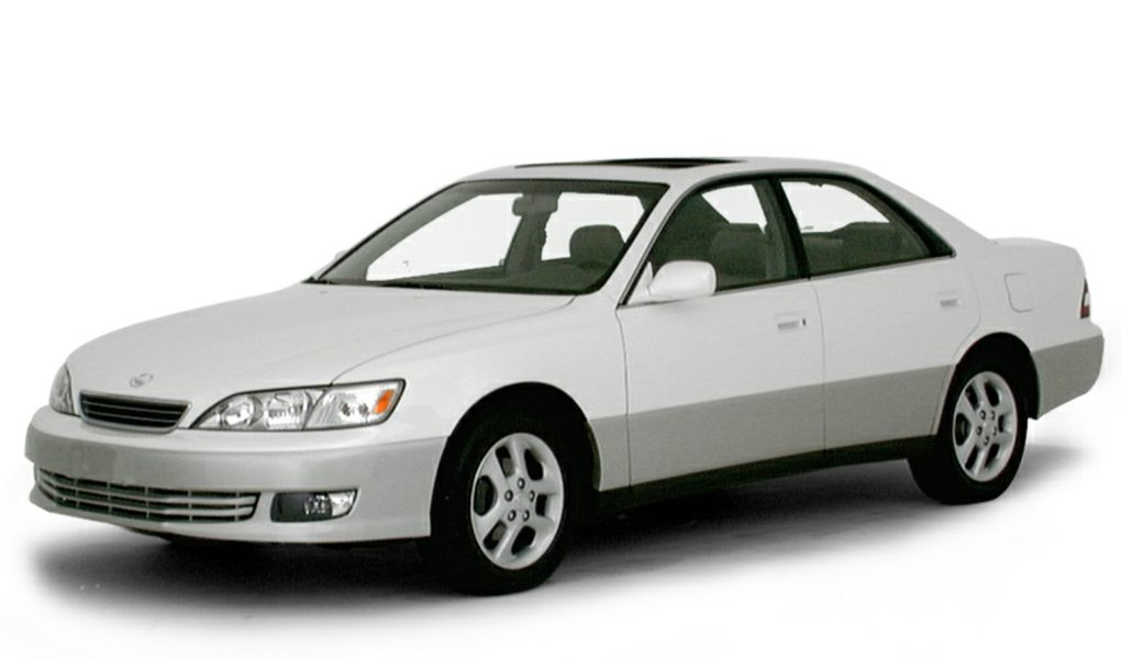Lexus 3 Row Suv >> 2000 Lexus ES 300 Specs, Pictures, Trims, Colors || Cars.com