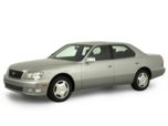 2000 Lexus LS 400