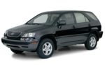 2000 Lexus RX 300