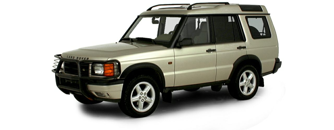 2000 Land Rover Discovery Specs Pictures Trims Colors