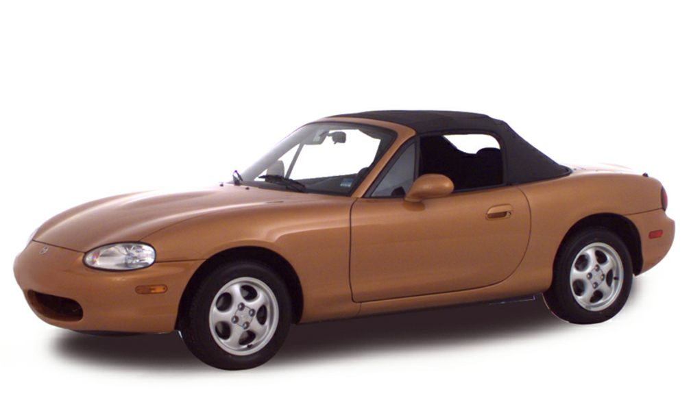 2000 mazda mx 5 miata reviews specs and prices. Black Bedroom Furniture Sets. Home Design Ideas