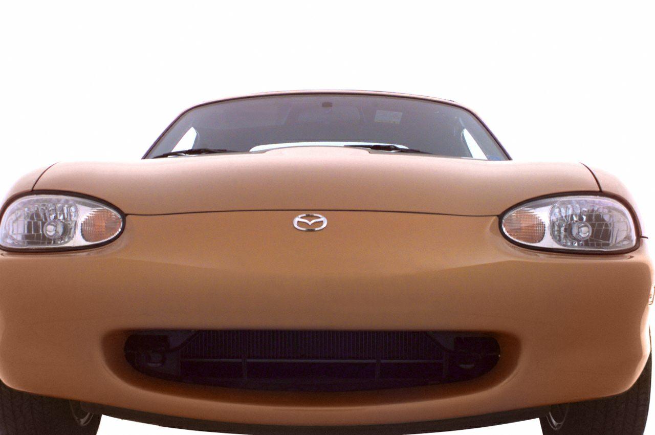 2000 Mazda Mx 5 Miata Reviews Specs And Prices Cars Com