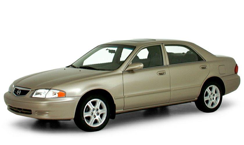2000 Mazda 626 Reviews Specs And Prices Cars Com