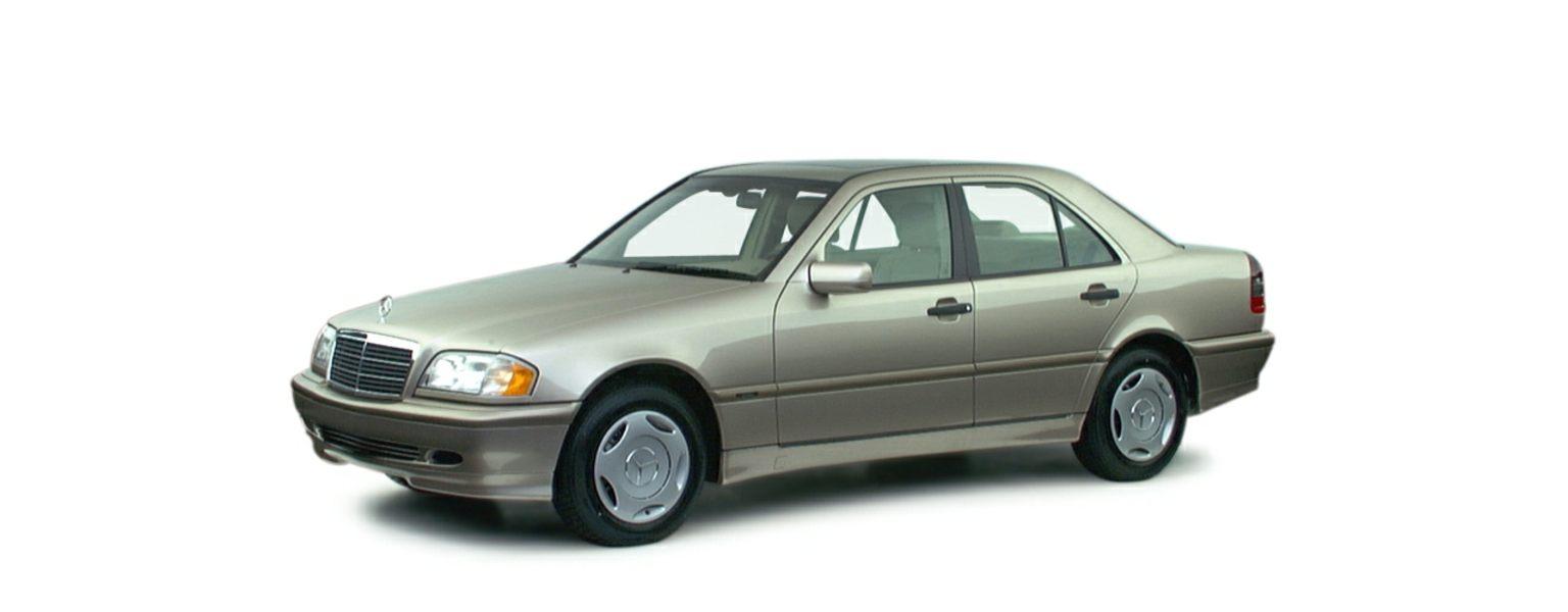 2000 mercedes benz c class specs pictures trims colors for Mercedes benz c class colors