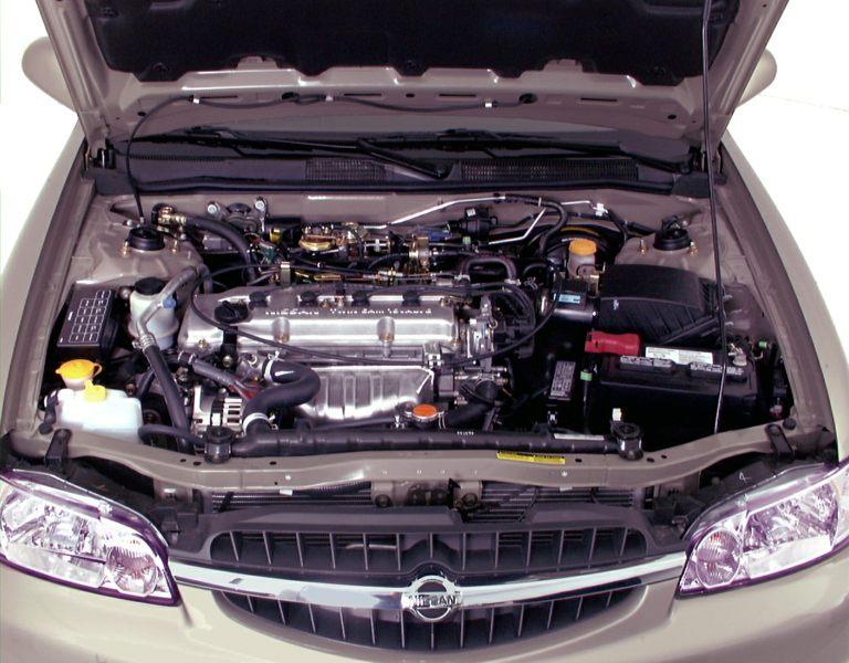 2000 Nissan Altima Reviews Specs And Prices Cars Com