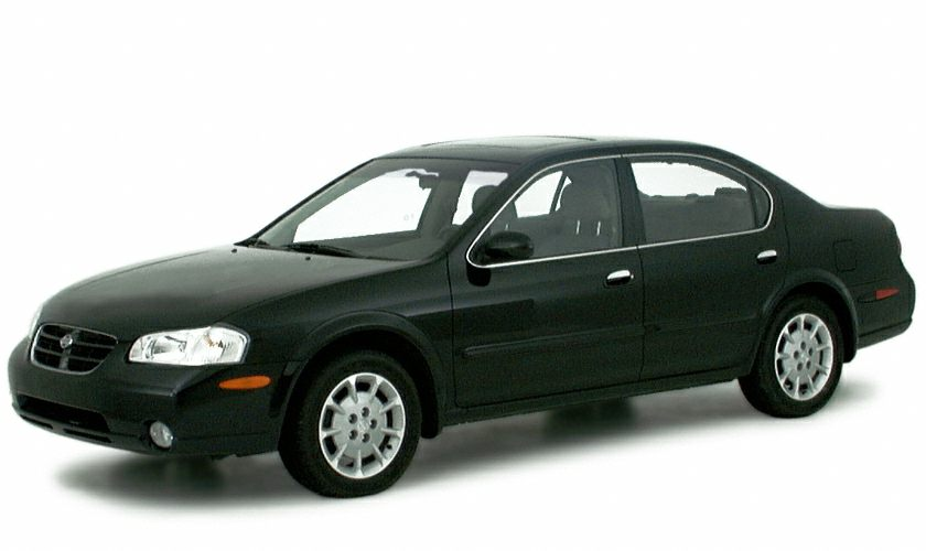2000 Nissan Maxima GLE Sedan for sale in Durham for $4,377 with 151,575 miles.